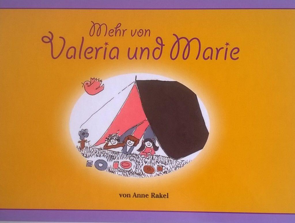 Valeria und Marie